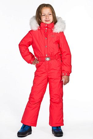 Купить Комбинезон горнолыжный Poivre Blanc 2014-15 W14-1030-BBGL/B sunset Детская одежда 1139807