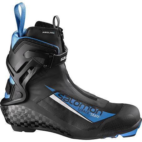 Лыжные ботинки SALOMON 2018-19 XC  shoes S/race skate Prolink - купить в КАНТе