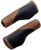 Грипсы BBB 2020 Mamba 130mm Cork/Black