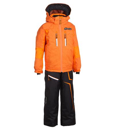 Купить Комплект горнолыжный PHENIX 2015-16 Norway Alpine Team Kids Two-Piece Детская одежда 1229944