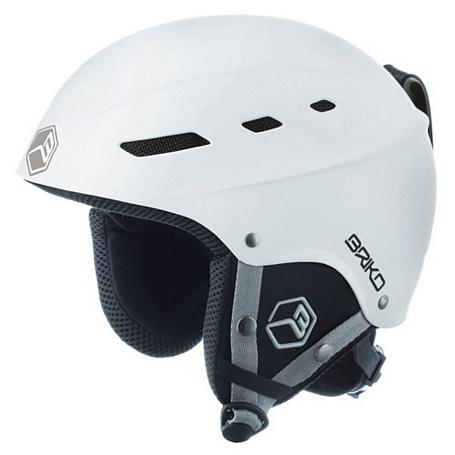 Купить Зимний Шлем Briko BOOM MATT WHITE (EC), Шлемы для горных лыж/сноубордов, 771960