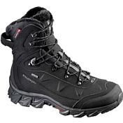 Ботинки городские (высокие) SALOMON 2013-14 Backpacking / Hiking & Winter NYTRO GTX M M BLACK/BLACK/AUTOB