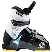 Горнолыжные ботинки Atomic 2015-16 WAYMAKER JR 2 Black/White