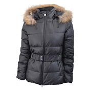 Куртка Горнолыжная Ea7 Emporio Armani 2014-15 Mountain Puffy Jkts W Down Jacket 6 281391/4A381 Rabbit