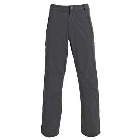 Купить Брюки туристические THE NORTH FACE 2012-13 Outerwear M RENSHI INSULATED PANT (Black) черный Одежда туристическая 851511