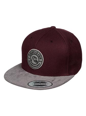 Купить Бейсболка Quiksilver 2016 VERSITILE M HATS RSB0 Головные уборы, шарфы 1255193