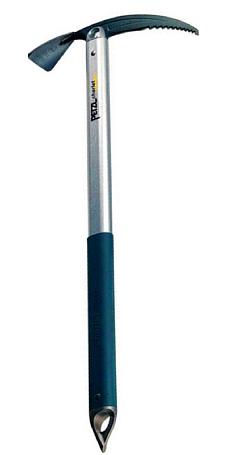 Купить Ледоруб PETZL Cosmique U08 52cm Ледорубы, ледовые инструменты 282942