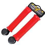 Грипсы Tempish 2020 Grip for scooters Red