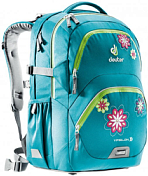 Рюкзак Deuter Ypsilon petrol flower