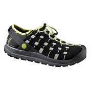 ������� ��� ��������� (������) Salewa Alpine Life WS CAPSICO INSULATED Black/Citro