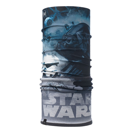 Купить Бандана BUFF STAR WARS POLAR TIE DEFENSOR FLINT STONE Банданы и шарфы Buff ® 1351494