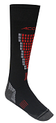 Носки Accapi 2020-21 Ski Thermic Black/Red
