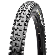 Велопокрышка Maxxis 2020 Minion DHF  27.5x2.60 66-584 60TPI Foldable EXO/TR