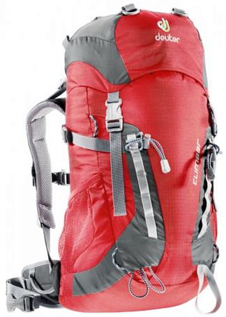 Купить Рюкзак Deuter 2013 Climber Рюкзаки туристические 885094