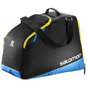 Сумка Salomon 2018-19 EXTEND MAX GEARBAG BLACK/Process