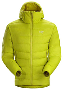 Куртка для активного отдыха Arcteryx 2018-19 Thorium AR Hoody Men's Everglade