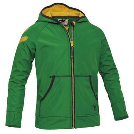 Жакет для активного отдыха Salewa Kids TRENDY WINDS SW K JKT