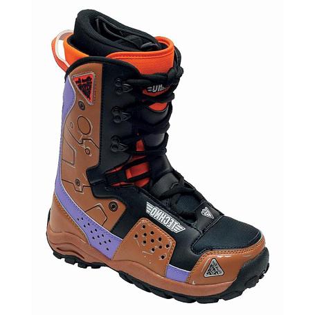 Купить Ботинки для сноуборда Black Fire 2014-15 Junior Boy 1125761