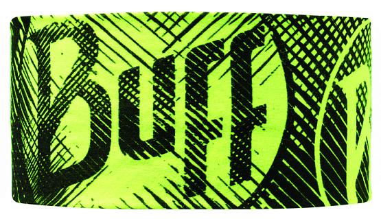 Купить Повязка BUFF HEADBAND LOG US Банданы и шарфы Buff ® 1168811