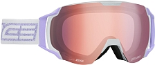 Очки горнолыжные Salice 2020-21 619DARWF White-Purple/RW Radium