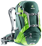 Рюкзак Deuter 2016-17 Trans Alpine 30 forest-kiwi
