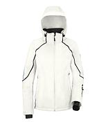 Куртка горнолыжная MAIER 2014-15 MS Classic Randa white (белый)