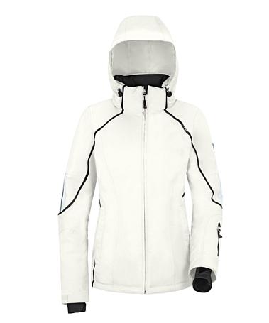 Купить Куртка горнолыжная MAIER 2014-15 MS Classic Randa white (белый) Одежда 1097600