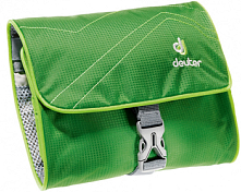 Косметичка Deuter 2015 Accessories Wash Bag I emerald-kiwi