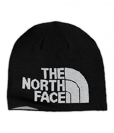 Шапка THE NORTH FACE 2014-15 Outdoor HIGHLINE BEANIE BL/HIRIGR