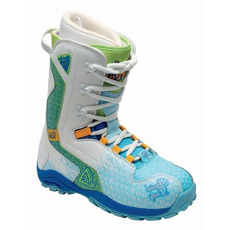 Купить Ботинки для сноуборда Black Fire 2014-15 SpLady 1125706
