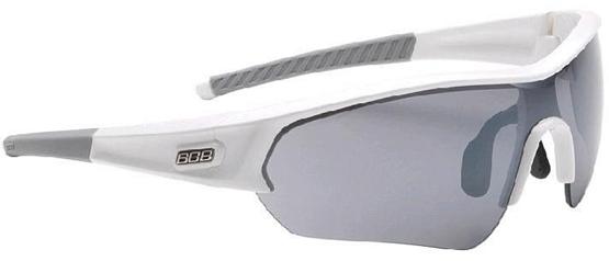 Очки солнцезащитные BBB Select Glossy White - купить в КАНТе
