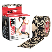 Кинезиотейп Rocktape 2020 Design тату