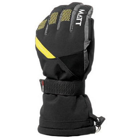 Перчатки горные MATT 2016-17 ADVANCED TOOTEX GLOVES AM