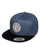 Бейсболка Quiksilver 2016 Versitile M Hats Brq0