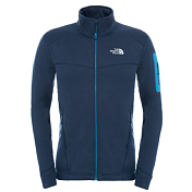 Куртка для активного отдыха THE NORTH FACE 2016-17 M HADOKEN FZ JKT URNAVYLIGHTHTHE