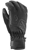 Перчатки Горные Scott 2016-17 Муж.перчатки Vertic Softshell Black