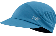 Шапка Arcteryx 2014 Endorphin CAP Poco Cap Thalo Blue Thalo Blue
