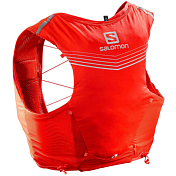 Рюкзак-жилет Salomon 2019 ADV Skin 5 Set Fiery Red