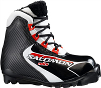 Лыжные Ботинки Salomon 2011-12 Mini