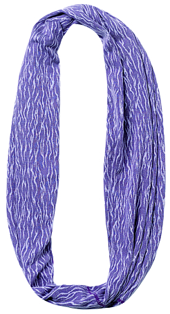Купить Шарф BUFF INFINITY BUFFLYOCELL JACQUARD BERRY Банданы и шарфы Buff ® 1024594