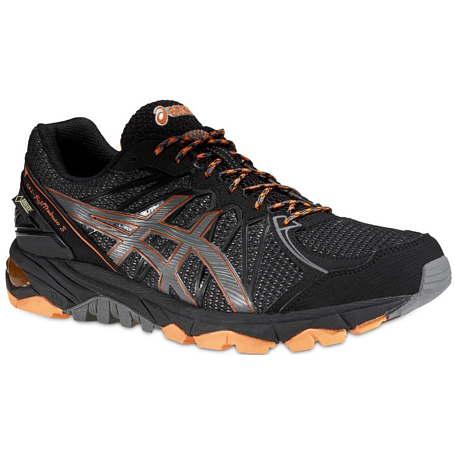 Купить Беговые кроссовки для XC Asics GEL-FujiTrabuco 3 G-TX Кроссовки бега 1149466