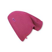 ШапкаГоловные уборы<br>Городская теплая шапка с увеличенной длинной. Выполненная в однотонном цвете. Прекрасное дополнение к любой одежде.<br>Состав: 50% шерсть, 50% акрил<br>Цвет: розовый