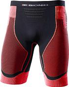 Шорты X-bionic 2016-17 Running Man Effektor Power OW Pants Short P02 B102 / Черный