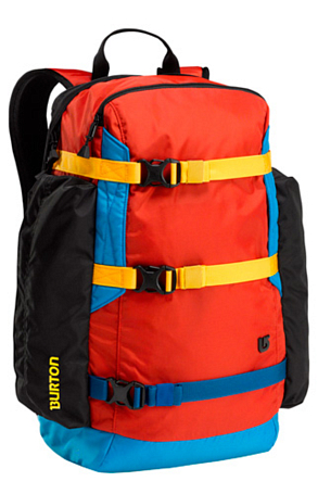 Рюкзак BURTON 2013-14 DAY HIKER PCK 25 BURNER COLORBLOCK