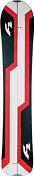 СноубордСноуборд доски<br>Форма Twin Tip<br><br>Уровень катания: начинающие/прогрессирующие<br><br>Количество закладных: 5 пар/сторону<br><br>Пол: Унисекс<br>Возраст: Взрослый