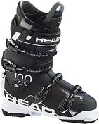Горнолыжные Ботинки Head 2016-17 Challenger 121 Black-white