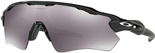 Очки солнцезащитные Oakley 2020 Radar EV Path Polished Black/Prizm Black