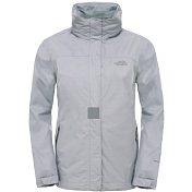 Куртка для активного отдыха THE NORTH FACE 2016 W LOWLAND JKT - EU  MID GREY GREY