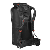 ��������� Seatosummit Hydraulic Dry Pack With Harness 90L Black