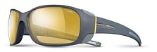 Очки солнцезащитные Julbo Montebianco линза Zebra DARK GREY / GREY / YELLOW